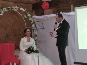 Mariage solidaire
