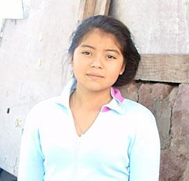 Je donne pour les enfants au Honduras