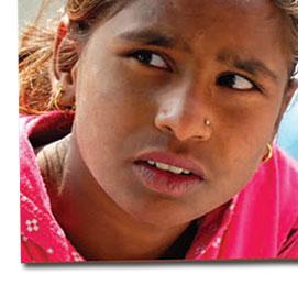 Je donne pour les enfants népalais