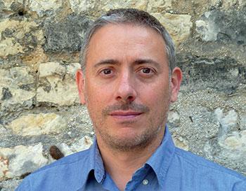 Nicolas Lenssens, Directeur de Partage vous présente ses vœux