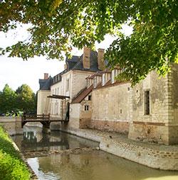 chateau de droupt-saint-blaise