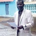 Toilidine Madii, enseignant de formation