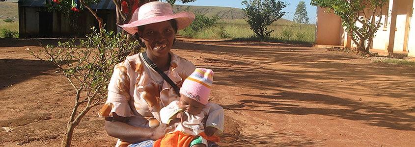 Les actions de l'ASA visent à réinsérer des familles sans-abri