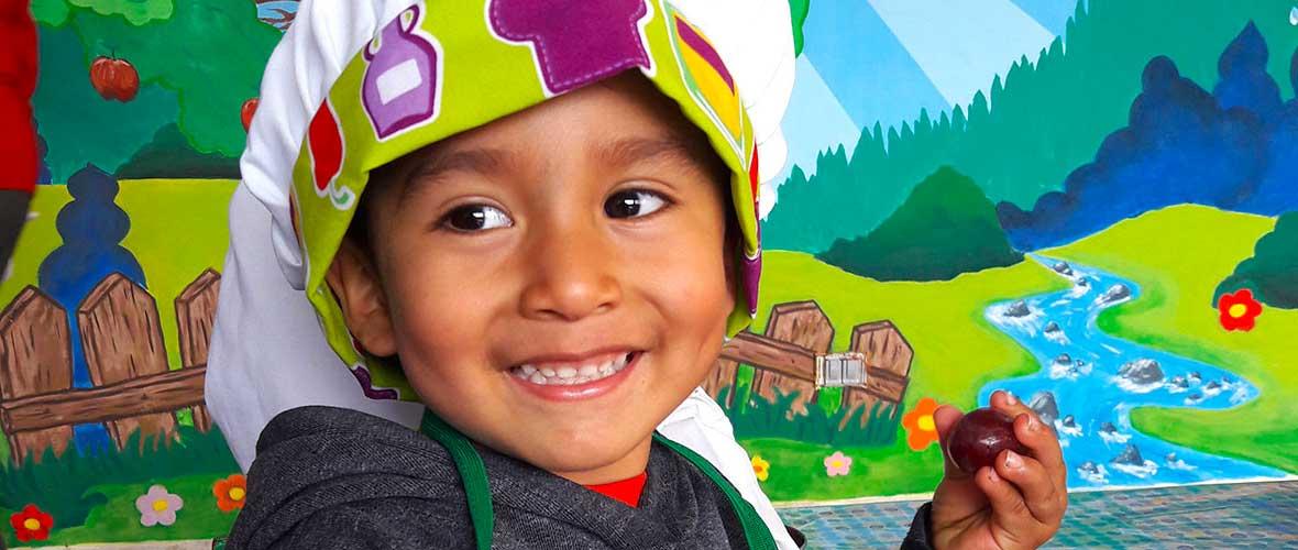 Association Partage Enfant