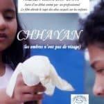 Affiche film Chhayan