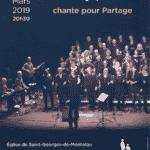 Concert avec Partage Vendée