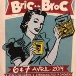 Marché de Bric et Broc 2019 avec Partage Bordeaux