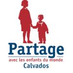 Logo Partage Calvados