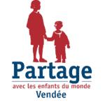 Logo Partage Vendée