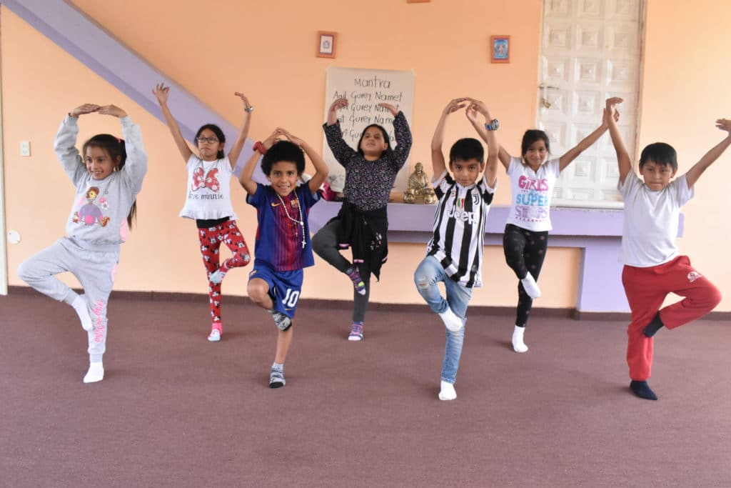 Danse Inepe Equateur