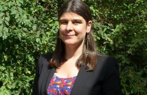Yolaine Guérif, nouvelle Directrice générale de Partage