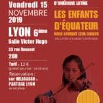 Concert de l'INEPE à Lyon