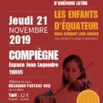 Concert INEPE à Compiègne Espace Jean Legendre