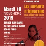 Concert Inepe à Paris