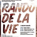 Rando de la vie le 24 novembre 2019 à Saint Gilles Croix de Vie