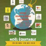 Noël Equitable à Nantes