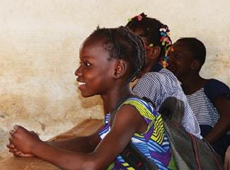 Projet Partage 2020 Dispensaire Trottoir : Hygiène et santé dans 7 écoles