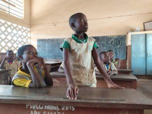Bénin Racines 2020 - Partage