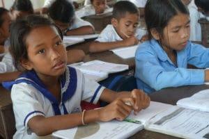 Bandos Komar - Cambode - Partage 2020