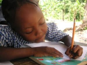 ACDED - Haïti - Partage