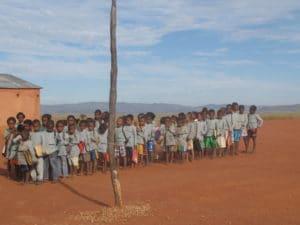 ASA - Madagascar - Partage 2014
