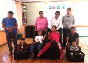 San Juan - Equateur - Partage 2019