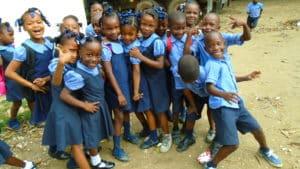 ADEMA - Haïti - Partage