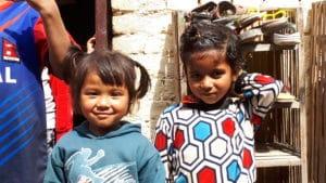 Bikalpa - Népal - Partage 2018