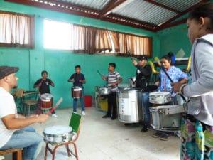 Compartir Honduras - Partage 2019