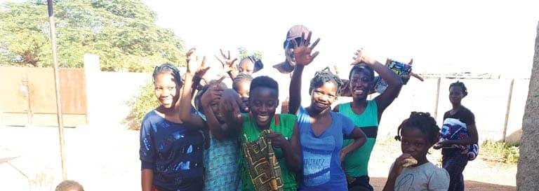 Keoogo - Partenaire de Partage au Burkina Faso