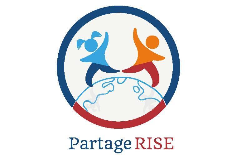 Partage RISE