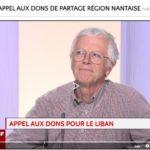 L'association Partage Nantes sur TV Positif