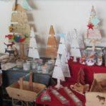 L'association Partage Vendée : vente de jouets