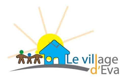 Nouveau Partenaire de Partage : Le Village d'Eva