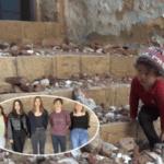 Projet Liban avec étudiant de l'IUT de Colmar
