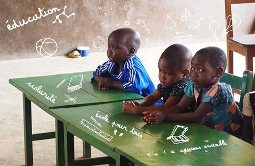 Semaine mondiale de l'éducation