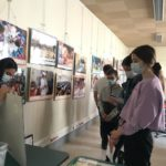 """Partage Saint-Etienne - Exposition photos """"Ecoles du monde"""""""